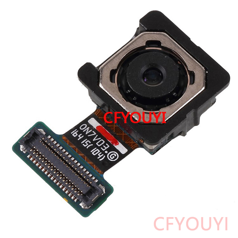 CFYOUYI Back Rear Camera Module For Samsung Galaxy J5 2017 J530 / J7 2017 J730 J5 Prime G570 G610 Phone Parts