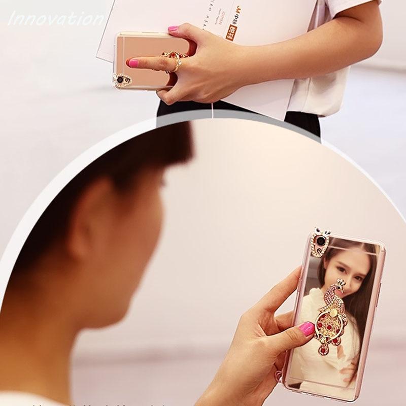 Glitter 3D Case