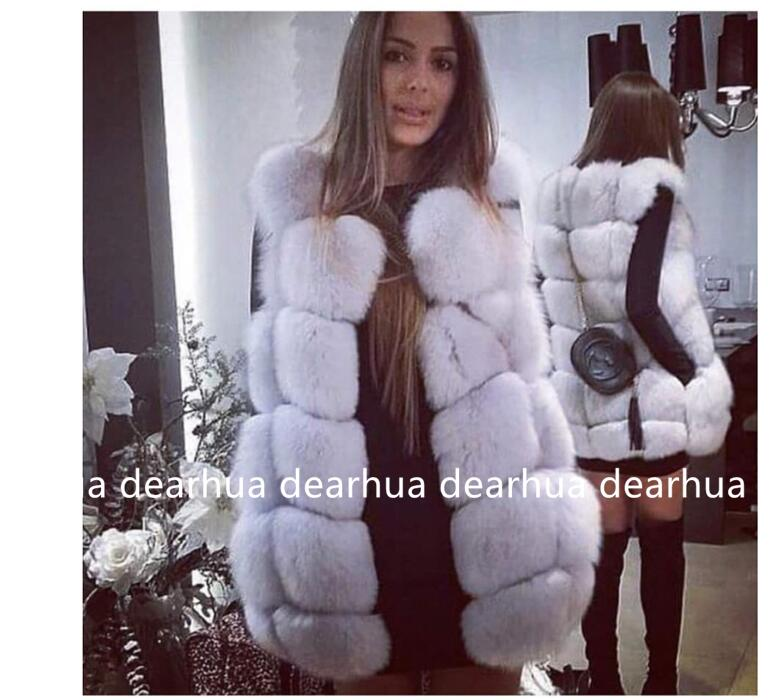 fox jackets Women genuine 12