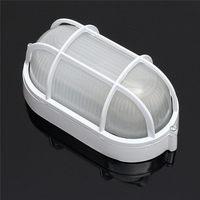 Smuxi Vapor Proof Sauna Steam Room Light Lamp Bulb E27 Cover White Explosion Proof High Quality