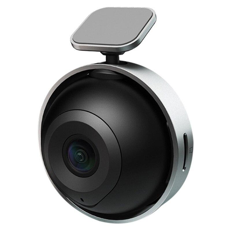 Autobot S Car Camera DVR ADAS Eye Smart Car DVR 6G1R WiFi Dash Cam Video Recorder G-Sensor WDR Degree Night Vision Full HD 1080P