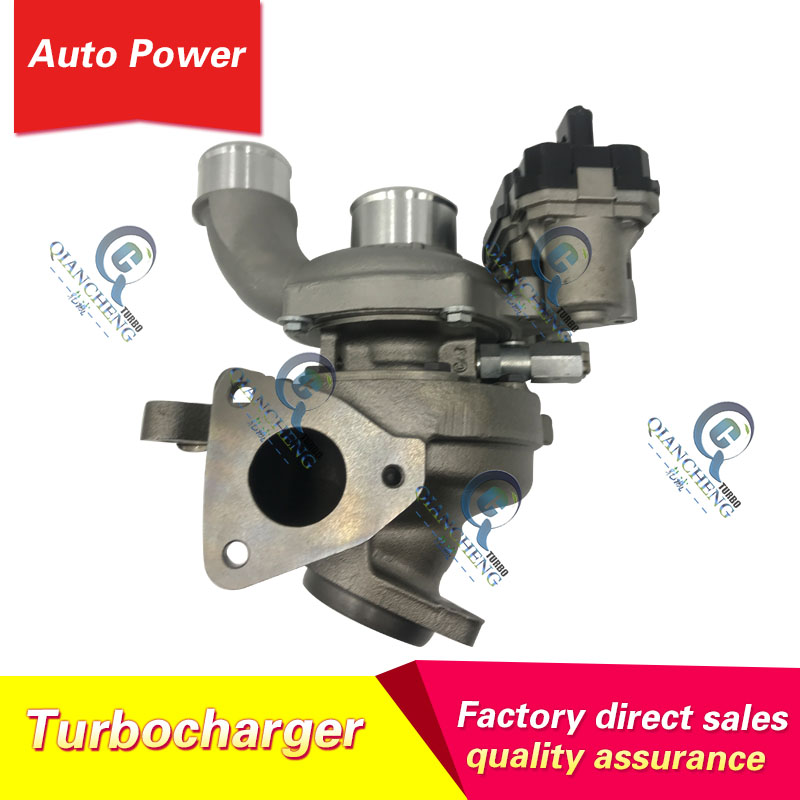 54409700014 A6710900780 13305087DN turbocharger Ssang Yong 2.0T supercharger 54409880014|Turbocharger| |  -