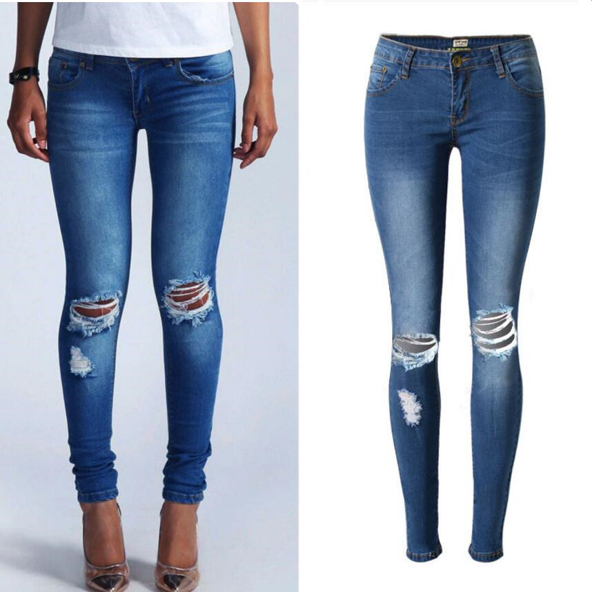Online Get Cheap Ladies Skinny Jeans -Aliexpress.com | Alibaba Group