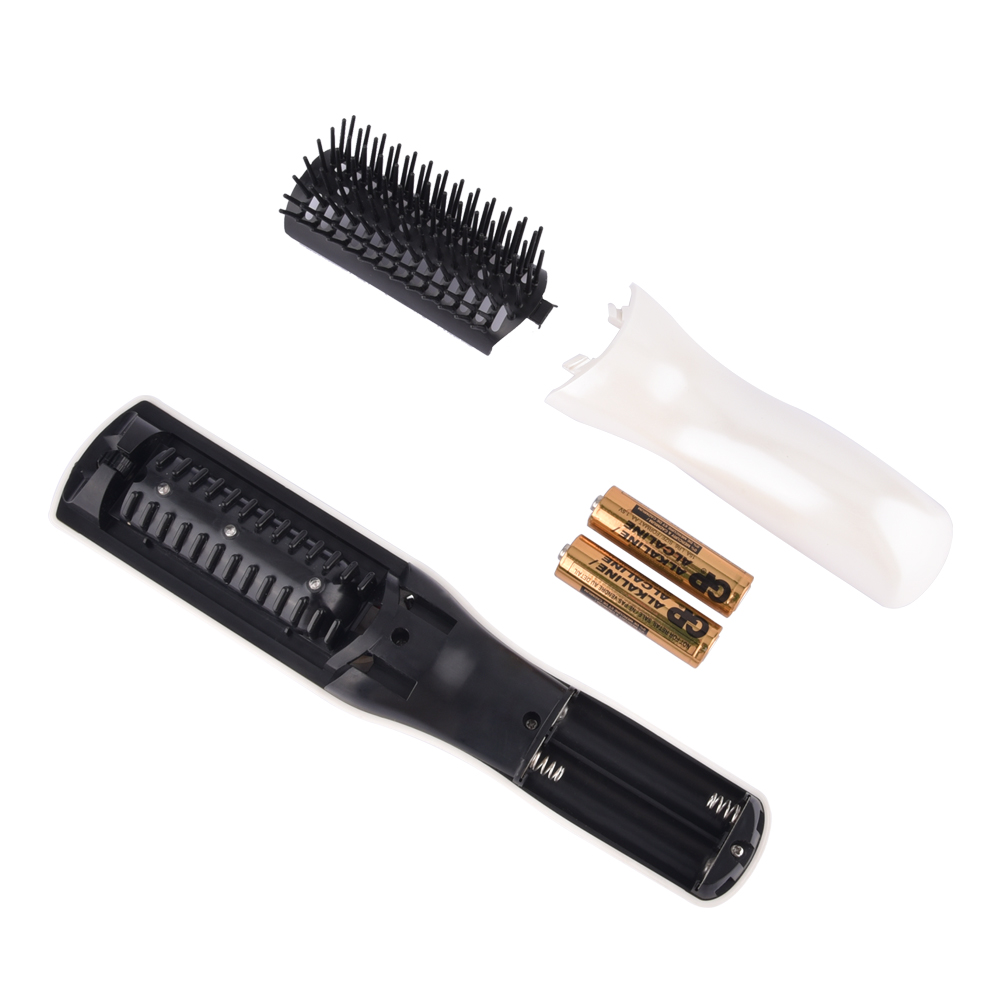 Infrared Laser Comb Hair Growth Massage Comb Anti Hair Loss Treatment Portable Germinal Therapy Combs Scalp Massager Care Tools (4)