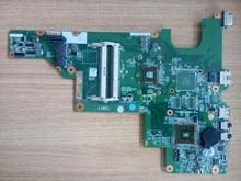 Wholesale laptop motherboard 657323-001 for HP 2000 Compaq Presario CQ43 CQ57 w/E-350 Notebook PC system board 90 Days Warranty