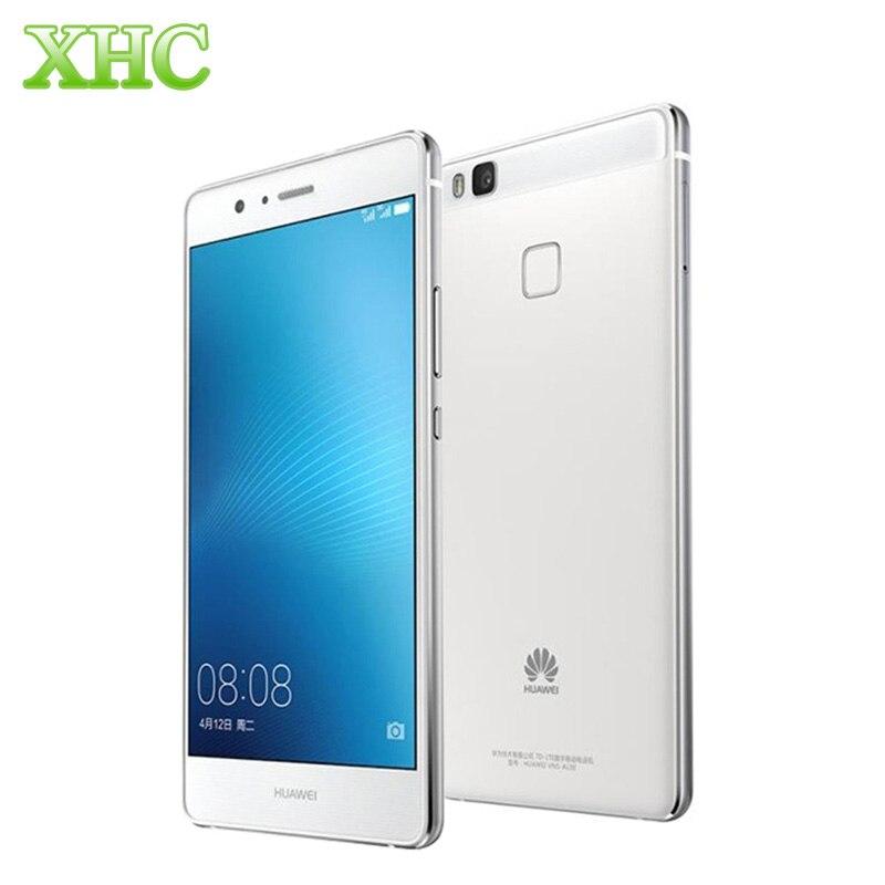 Huawei G9 VNS AL00 16GB LTE 4G 5 2 EMUI 4 1 MSM8952 Octa Core 1