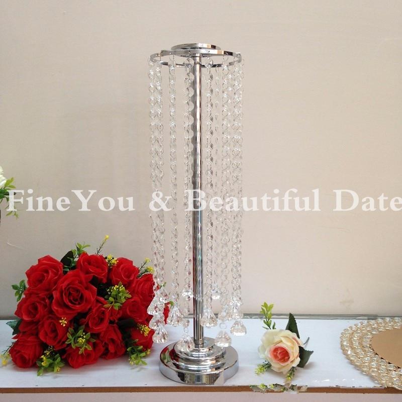 Online get cheap crystal vase centerpieces  aliexpress.com ...