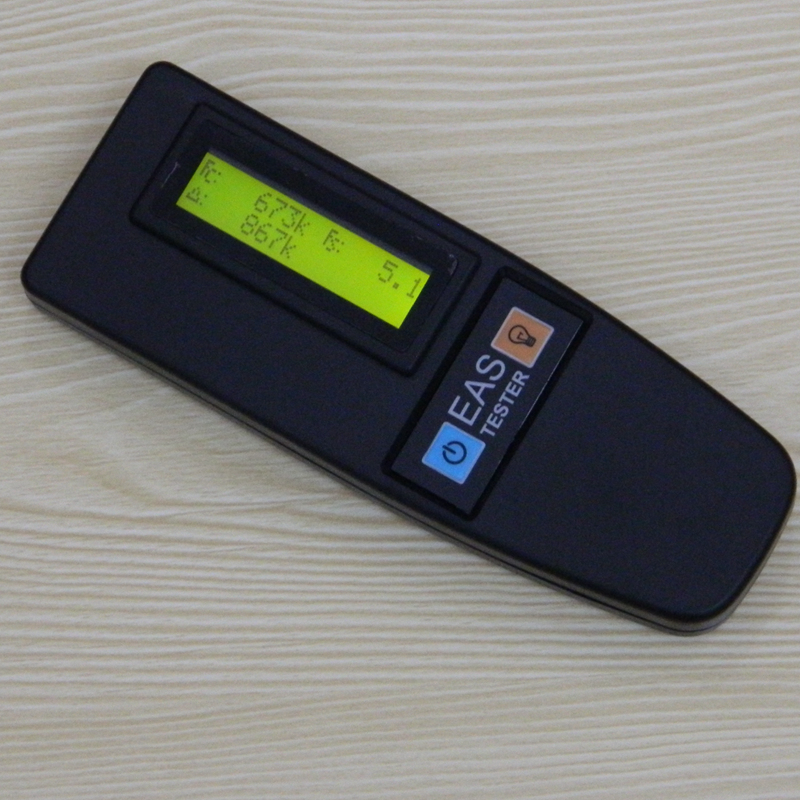 HOUZE, EAS RF Antenna Frequency Tester, EAS Tester / Gatemeter