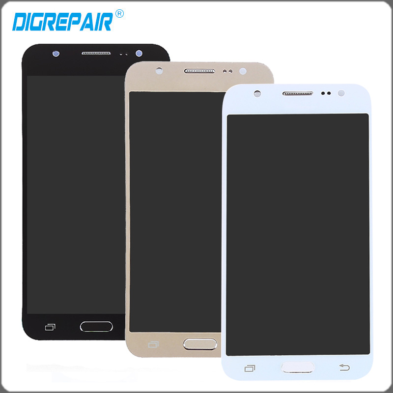 "imágenes para 5.0 ""Para Samsung Galaxy J5 2015 J500F SM-J500F J5008 Pantalla LCD de Pantalla Táctil Digitalizador + Capítulo del bisel Envío Gratis"
