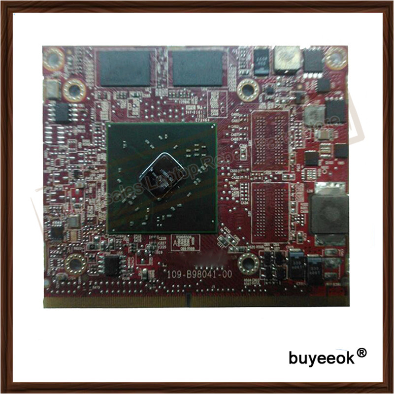 Working Well  Graphic Card For HP OMNI 105pc MS200 MS228CN Video Card Display Card 100% Genuine Tested  цена