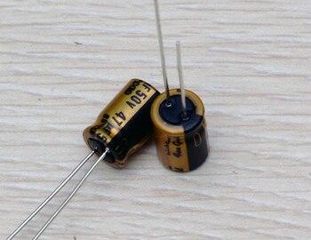 2020 hot sale 10PCS/30PCS new Japanese original nichicon audio electrolytic capacitor FG 47Uf/50V free shipping 2020 hot sale 10pcs 30pcs new japanese original nichicon audio electrolytic capacitor fg 47uf 50v free shipping