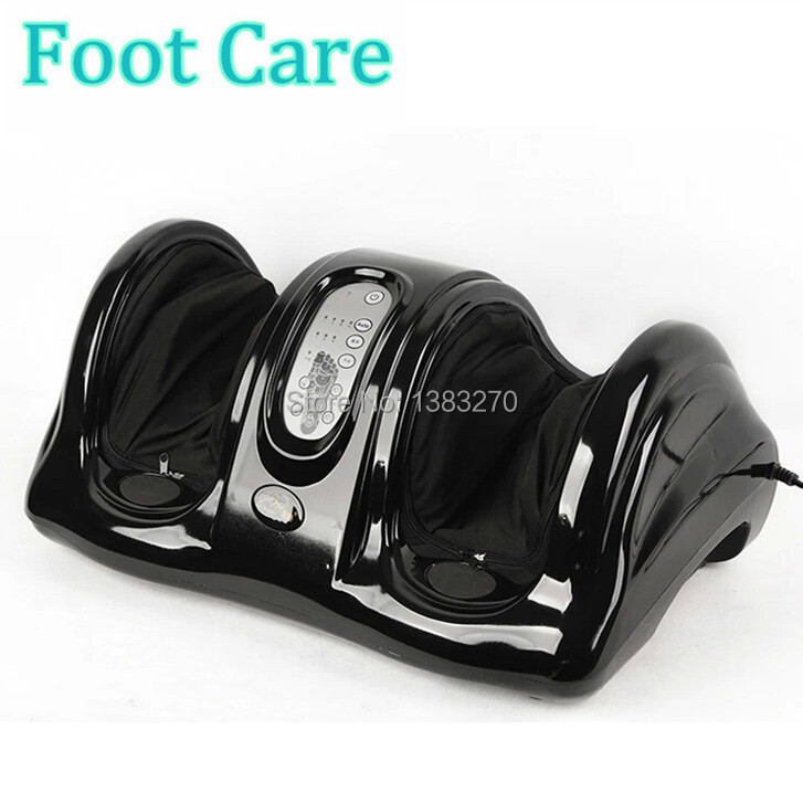New product Electrical physical therapy wholesale hot massage foot personal massage foot mechine electric antistress therapy rollers shiatsu kneading foot legs arms massager vibrator foot massage machine foot care device hot