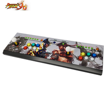 Pandora's Box 9D arcade machines video game console multi games 2222 in 1 DIY game MACHINE все цены