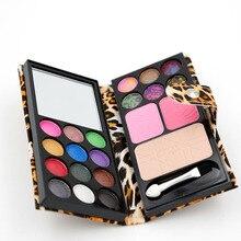 Professional Palette Eye shadow Make Up Kit