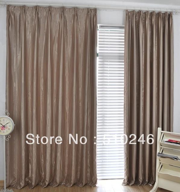 Tela de la cortina gris   compra lotes baratos de tela de la ...