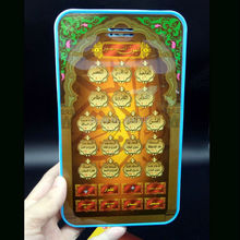 Arabic 8 chapter Al Quran 10 supplications Islamic Educational learning toys,Koran Muslim Kids Learning Machine Nice gift toys(China)