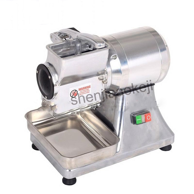 220v/110v 1pc commerial electric Bread crumbs pulverizer stainless steel cheese grater grinder grinding machine bread crumb mill stainless steel commercial chinese herbal medicine grinder electric grinding maching pulverizer 220v 2200w 1pc
