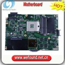 100% Working Laptop Motherboard for asus K52JU Mainboard full 100%test