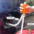 Popular Lightweight  Plastic Car Water Oil Liquid Transfer Pump
