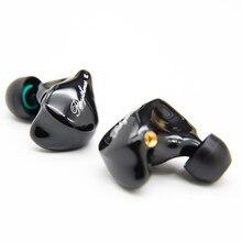 Scorching Gross sales In-Ear Tremendous 6BA Customized Made Balanced Armature Earphone Kill W80 UE900 Ok3003 Round Ear Earphone With MMCX Interface