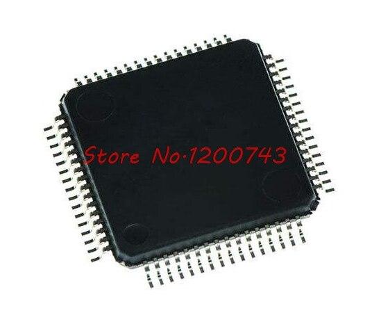 MC68HC908AZ60 INTEGRATED CIRCUIT MC68HC908AZ60CFU 2j74y QFP64