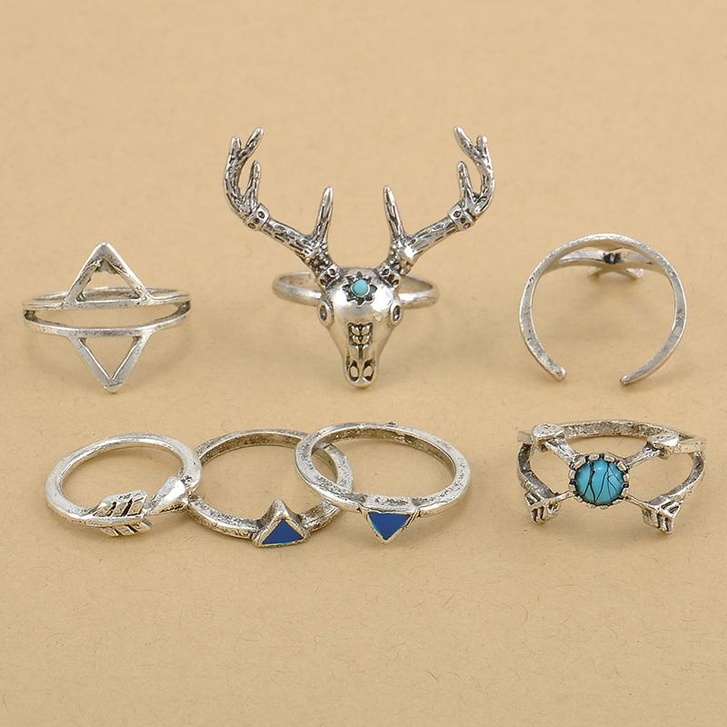 HTB1.hzePXXXXXalXXXXq6xXFXXX5 7-Piece Indian-Inspired Boho Ring Collection