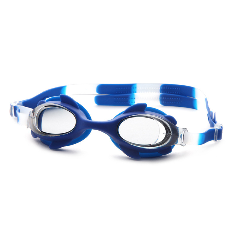 Swimming Pool Accessories Baby Kids Children Swim Goggles Water Fog Transparent Diving Glasses Professional Swimming Eyeglasses