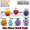7 шт. цельный дьявол фрукт луффи Ace эдвард чоппер супер электропитание фрукт коробку пвх действие рисунок коллекция модель игрушка