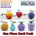 Luffy Ace diabo frutas de Edward helicóptero Super frutas em caixa de PVC Action Figure coleção Toy modelo