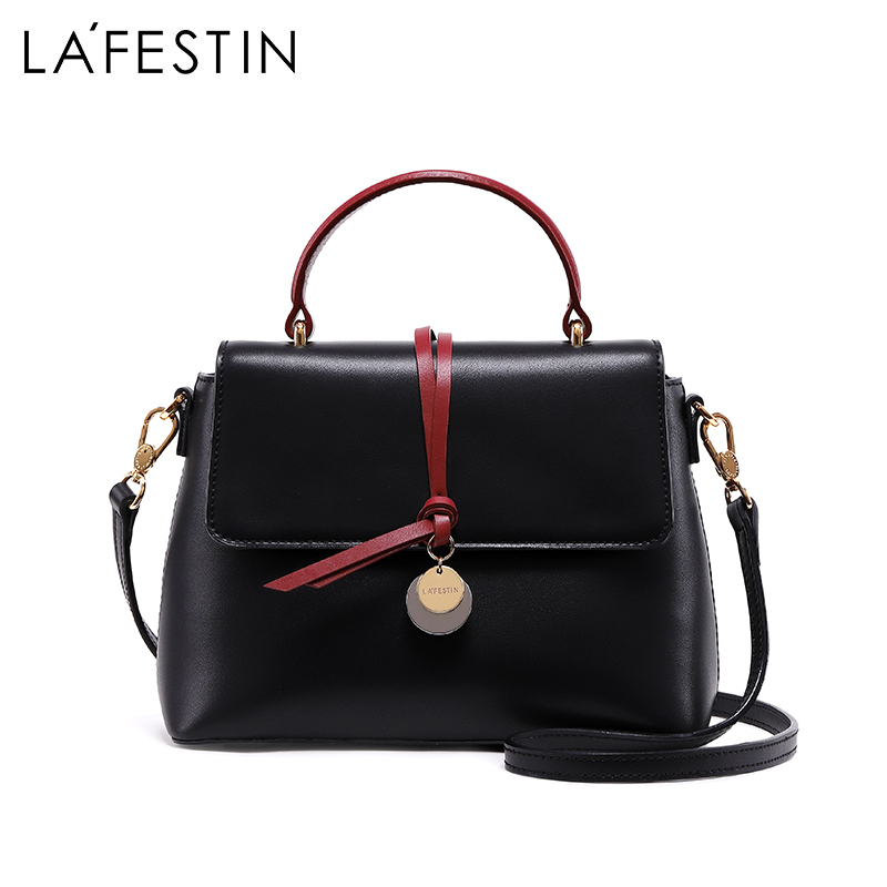LAFESTIN Brand Bags For Women Shoulder Bag New Designer Purse Tote Handbag Female Messenger Crossbody Bags