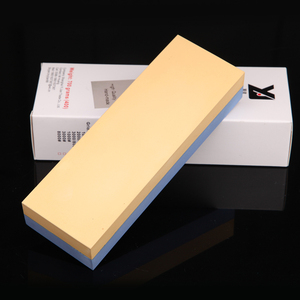 Image 4 - Adaee Russia Favourite Double Sides Sharpening Stone 2000 5000 Grit For Pruning Shear With Size 7.1*2.4*1.1