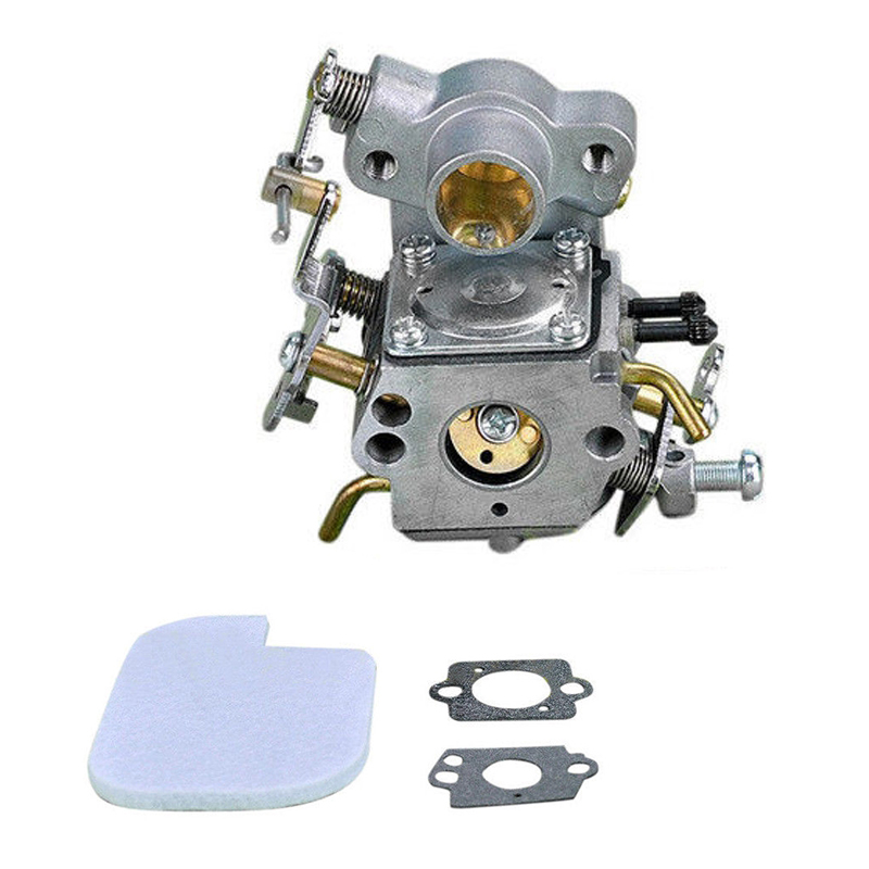 High Quality Carburetor Kit For 545040701 PP4018 PP4218 P3314 PP3516 W-26C Carb Engine Parts Mayitr Hot Selling high quality snow blower thrower carburetor carb 640084 for hsk40 hsk50 632107 632107a 521 small engine mower generator