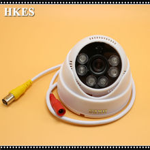 Free Shipping Mini CCTV IR Dome AHD Camera 2MP