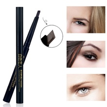 1pcs Beautys 5 Colors 24 Hours -lasting Eyebrow Pencil Soft And Smooth Fashion Eye 0.4g Lotus Series Makeup Eyeliner xgrj