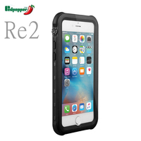 Redpepper RCN Re2 TPU i PC IP68 Wodoodporna Podwodne Telefon Pokrywa Ochronna Hard Case dla iPhone 7 Plus Marki iphone7
