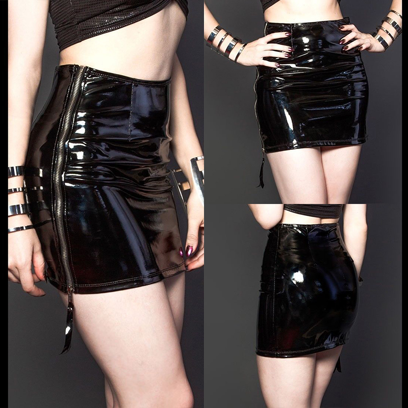Shop for leather skirt at flip13bubble.tk Free Shipping. Free Returns. All the time.