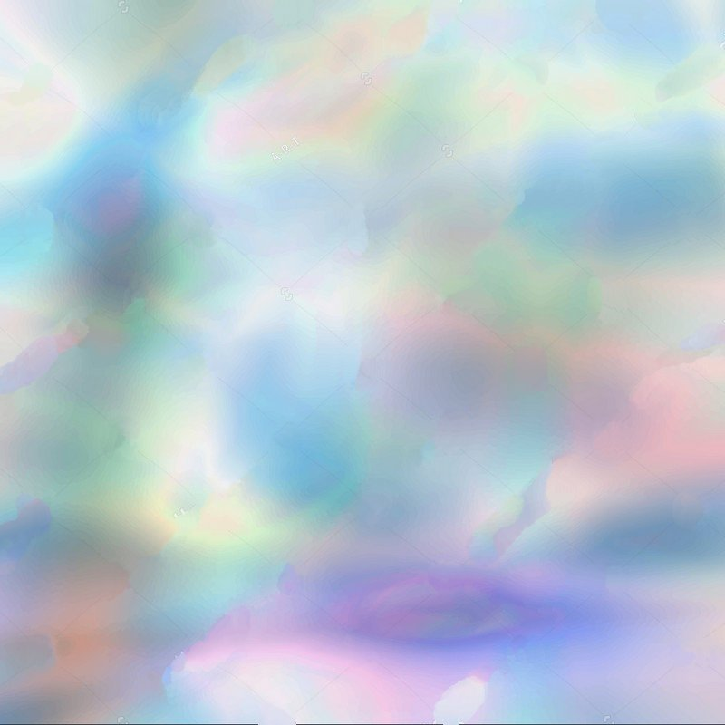 Rainbow Foil Colorful Blurred Holographic Neon Colors Backgrounds Vinyl cloth Computer print wall backdrops paper crease simple colors backgrounds vinyl cloth computer printed wall backdrops