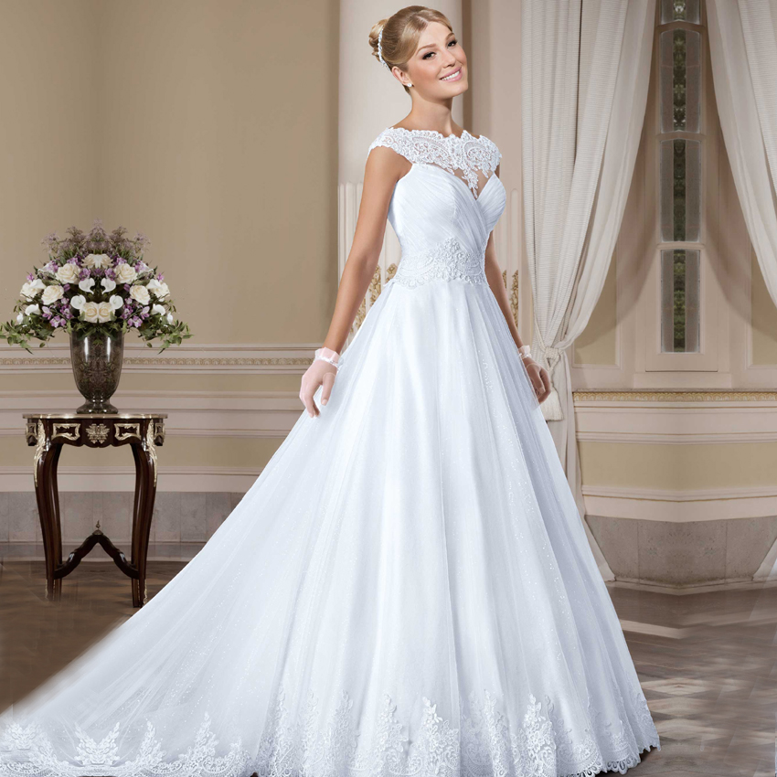Vestidos Noiva Kleinfeld