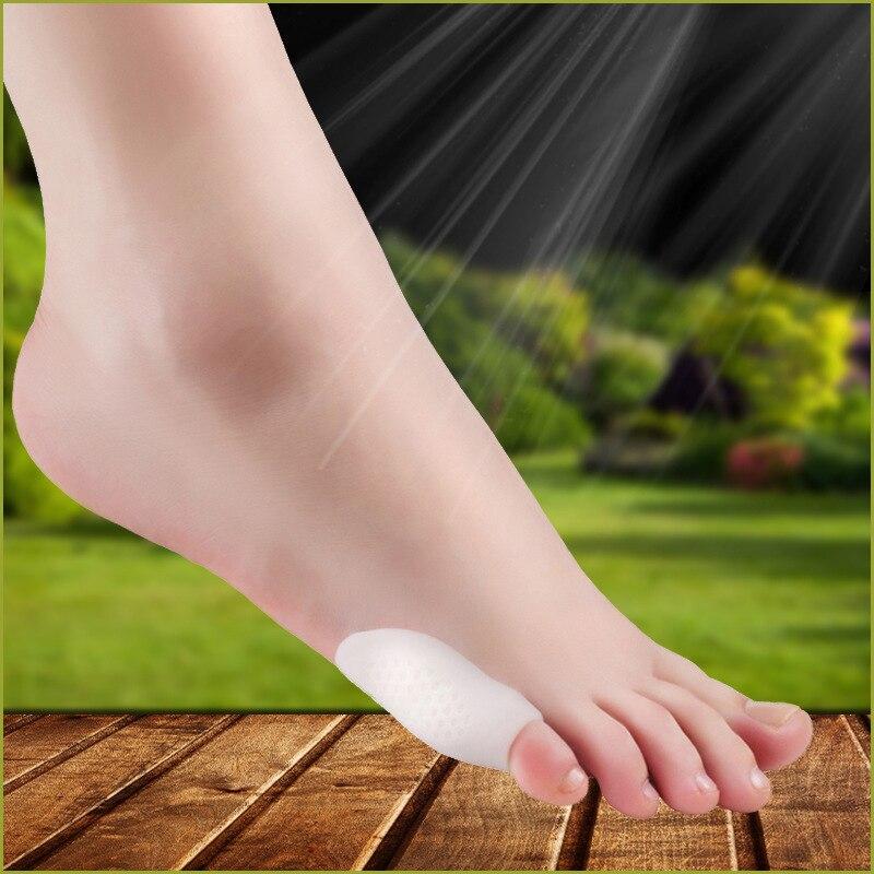 Schönheit & Gesundheit 1 Pair Fußpflege Kleinen Finger Hallus Valgus Zehenspreitzer Kleinen Zeh Hosenträger Täglichen Kleine Silikon Concealer Für Toes Pediküre Reines Und Mildes Aroma