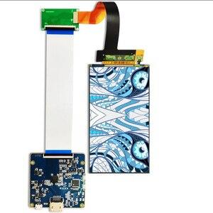 LS055R1SX03 5,5 дюймов для Wanhao Дубликатор 7 DLP SLA для ANYCUBIC Photon 3D принтер ЖК-экран дисплей Панель