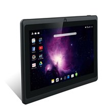 Дракон сенсорный Y88X плюс 7 дюймов Tablette шт Quad Core Android 5.1 1 ГБ/8 ГБ kidoz предварительно установлен