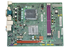 Motherboard for MB.U3309.001 MBU3309001 MCP73T-AD X1700 well tested working