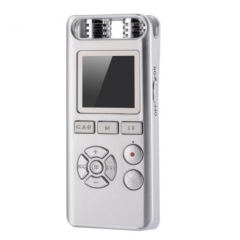 T90 enregistreur vocal numérique stylo d'enregistrement Audio télécommande contrôle du bruit réduction du bruit stéréo lecteur MP3 de musique sans perte