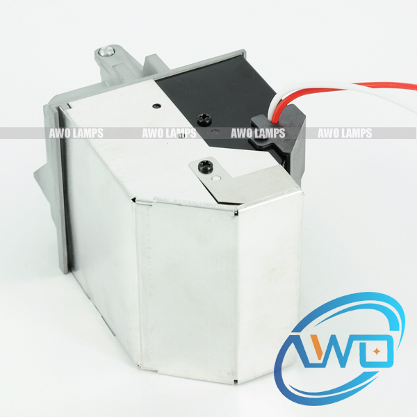 SP-LAMP-028 Compatible bare lamps with housing for INFOCUS IN24+/IN24+EP/IN26+/IN26+EP/W260+ Projector цена и фото