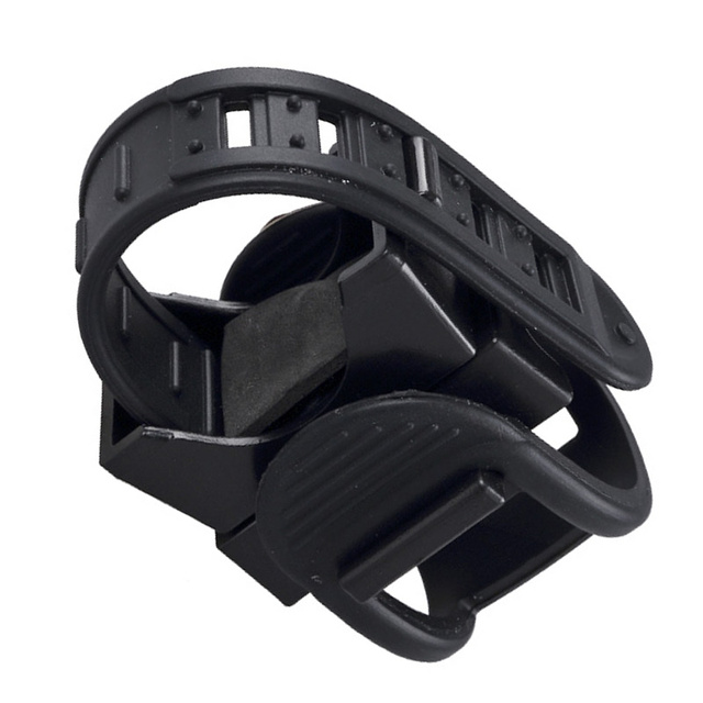 NITECORE Bicycle Mount BM02 Lighting Accessories for Flashlight Mount Holders P05/P10/P12/P20/MT26/MT2C/MH12/MH10/EA11/EC21/EC20