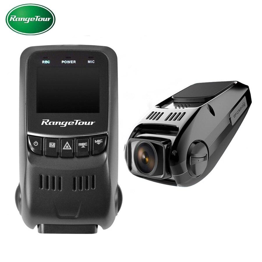"""imágenes para Novaek 96650 Cámara Del Coche DVR 1.5 """"LCD Full HD 1080 P AR0330 6G lente Dash Cam 170 Grados Ángulo de Visión Nigth Vision Video Recroder"""
