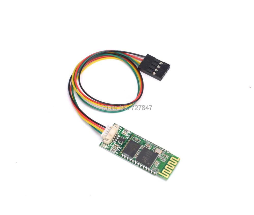 MWC Multiwii Bluetooth parameter debug module /Bluetooth adapter for MWC Naze32  Flight Controller crius mwc multiwii se flight controller bluetooth module parameter debug adapter