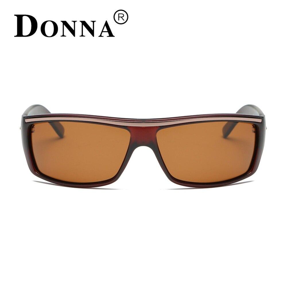 1c909c92986a Donna Sunglasses Men Goggles Luxury Brand Design Sports Driving Sun Glasses  For Male Outdoor Aviator Hot Oculos De Sol Ray D112-in Sunglasses from  Apparel ...