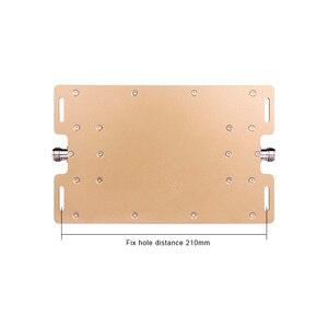 Image 5 - מלא אינטליגנטי Dual Band 900/1800MHz נייד אותות בוסטרים טלפון סלולרי אות משחזר אות מגבר עבור 2G 4G משתמשים