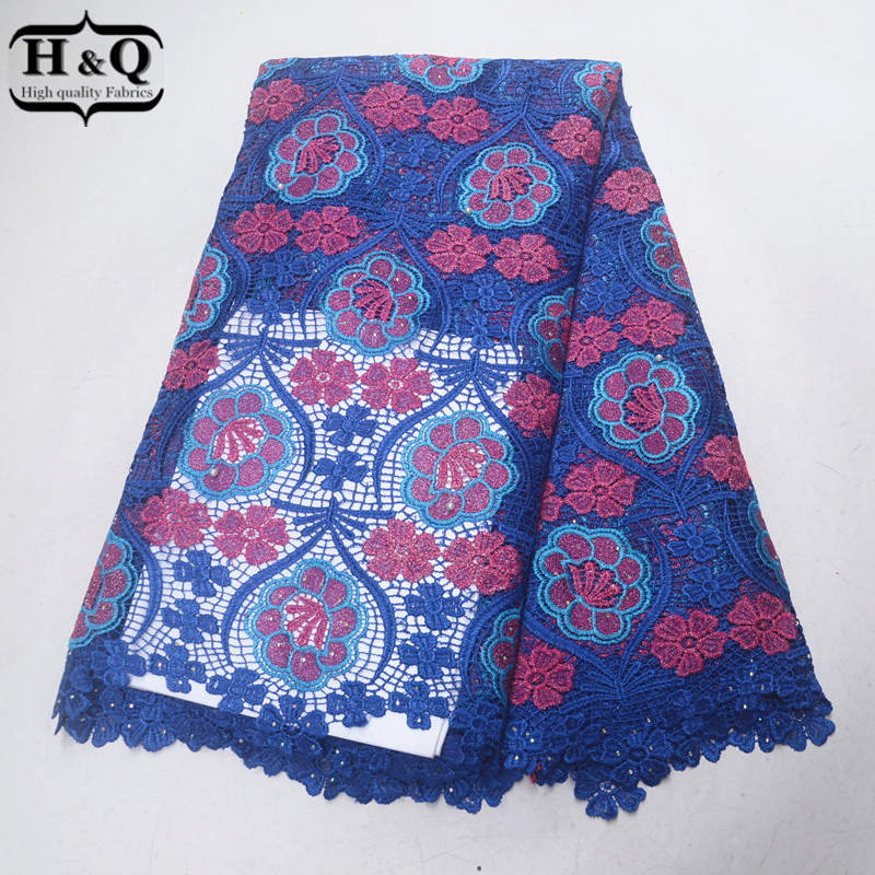 Wholesale Price African Water Soluble Lace With High Quality African Cord Lace With Beads Guipure Lace For Wedding Clothing 2019Wholesale Price African Water Soluble Lace With High Quality African Cord Lace With Beads Guipure Lace For Wedding Clothing 2019